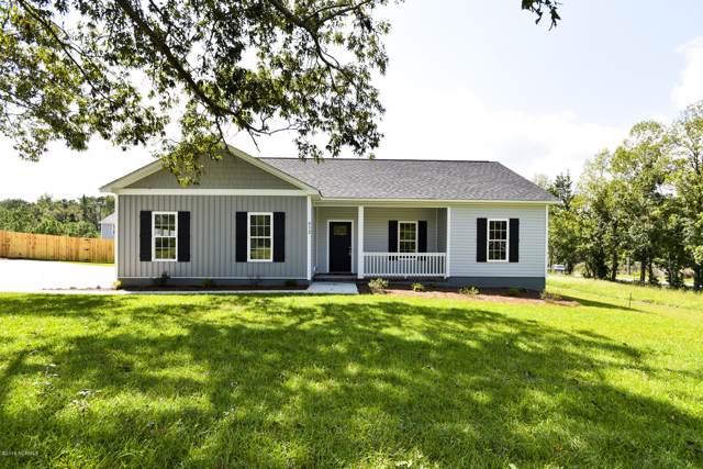 832 Queens Creek Road, Hubert, NC 28539 (MLS #100157404) :: RE/MAX Elite Realty Group