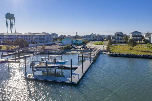 916 S Anderson Boulevard, Topsail Beach, NC 28445 (MLS #100157618) :: RE/MAX Essential