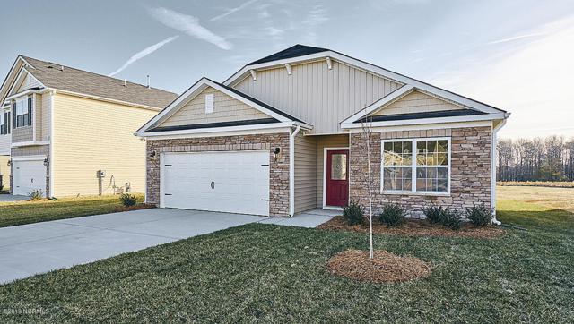 319 Frida Road, New Bern, NC 28560 (MLS #100157682) :: Courtney Carter Homes