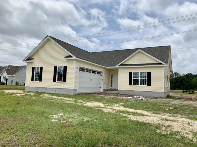 203 Echo Ridge Road, Swansboro, NC 28584 (MLS #100157781) :: Century 21 Sweyer & Associates