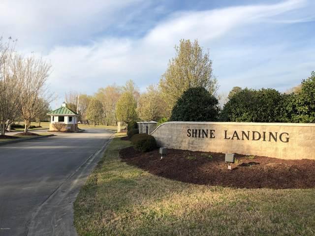 161 Sunshine Drive, Arapahoe, NC 28510 (MLS #100158036) :: Courtney Carter Homes