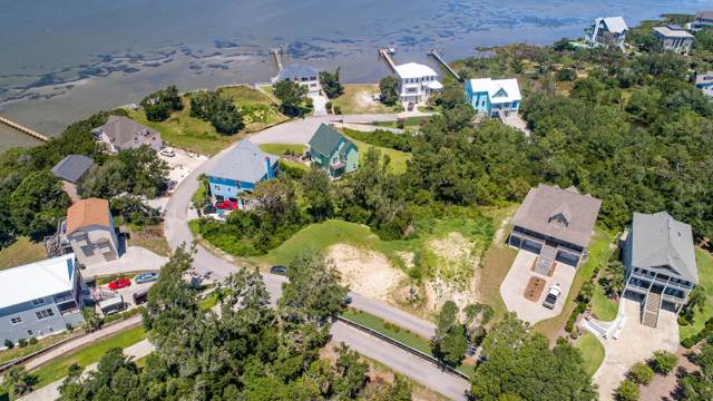 110 Kiawa Drive, Indian Beach, NC 28512 (MLS #100158224) :: Lynda Haraway Group Real Estate