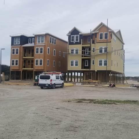 Lot 1 W Ft. Macon Road, Atlantic Beach, NC 28512 (MLS #100158437) :: Courtney Carter Homes