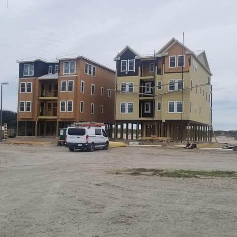 Lot 2 W Ft. Macon Road, Atlantic Beach, NC 28512 (MLS #100158438) :: Courtney Carter Homes