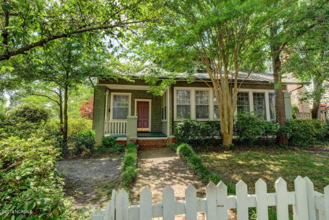 201 N 15th Street, Wilmington, NC 28401 (MLS #100159295) :: Donna & Team New Bern