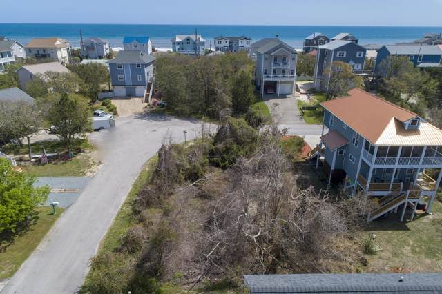 Lot 43 East Ridge, Surf City, NC 28445 (MLS #100159714) :: Thirty 4 North Properties Group