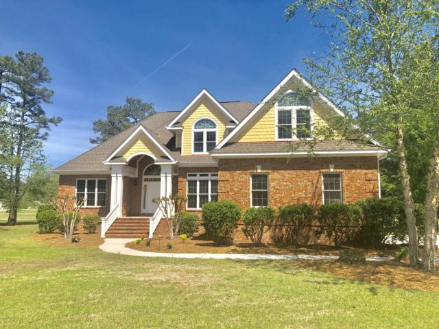 136 Pilot House Drive, Wallace, NC 28466 (MLS #100160032) :: The Keith Beatty Team