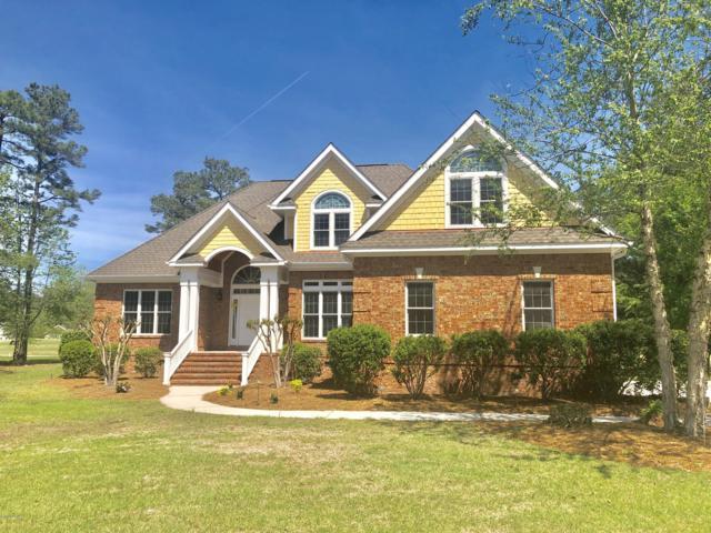 136 Pilot House Drive, Wallace, NC 28466 (MLS #100160032) :: Donna & Team New Bern