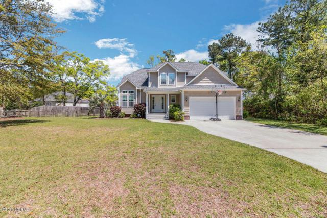 110 Bay Court, Sneads Ferry, NC 28460 (MLS #100160448) :: Coldwell Banker Sea Coast Advantage