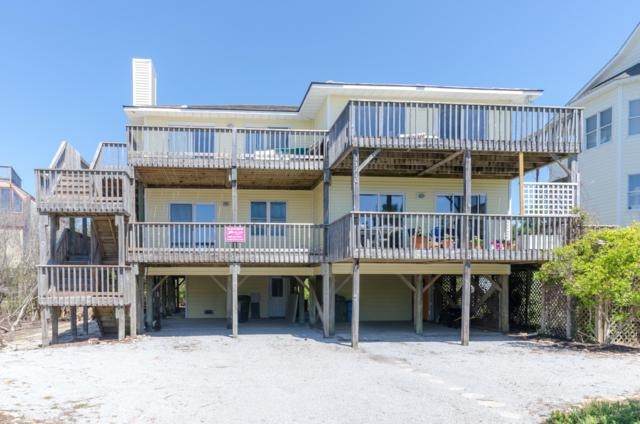 11110 Inlet Drive E, Emerald Isle, NC 28594 (MLS #100160868) :: Coldwell Banker Sea Coast Advantage