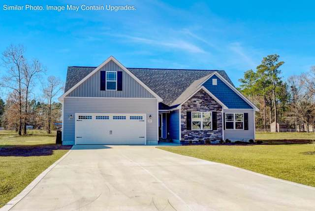 181 Baysden Road, Richlands, NC 28574 (MLS #100161116) :: The Keith Beatty Team