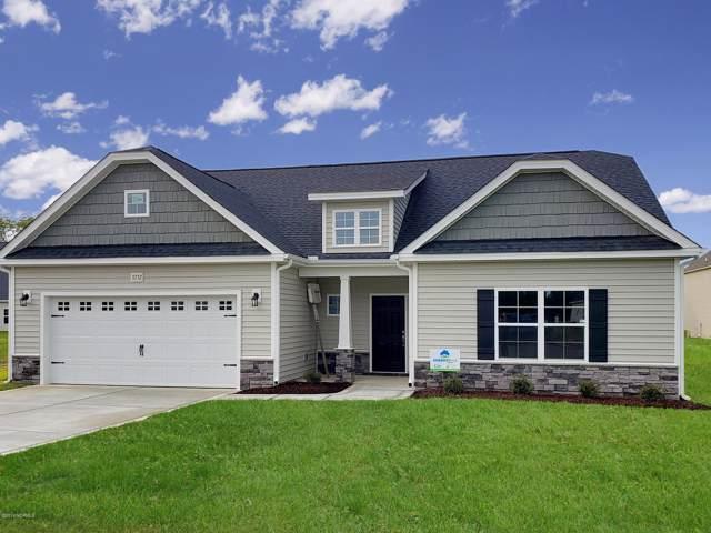 3232 Dandelion Drive, Grimesland, NC 27837 (MLS #100161136) :: The Keith Beatty Team