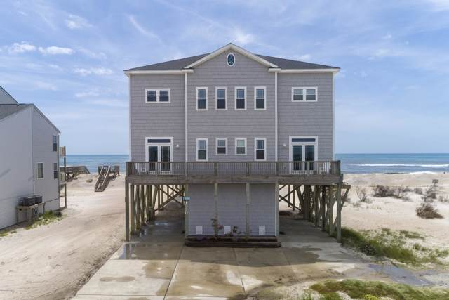 1330 New River Inlet Road, North Topsail Beach, NC 28460 (MLS #100161778) :: Courtney Carter Homes