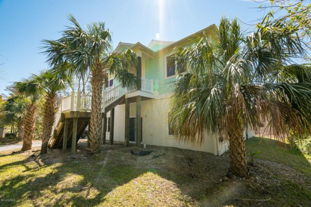 7203 Sound Drive, Emerald Isle, NC 28594 (MLS #100161897) :: Castro Real Estate Team