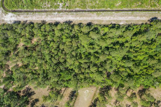 Lot 10 W Waverly Drive, Burgaw, NC 28425 (MLS #100162214) :: The Bob Williams Team