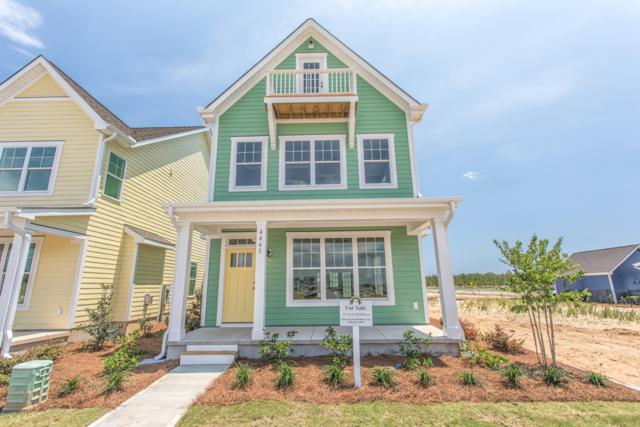 4445 Indigo Slate Way, Wilmington, NC 28412 (MLS #100162947) :: David Cummings Real Estate Team
