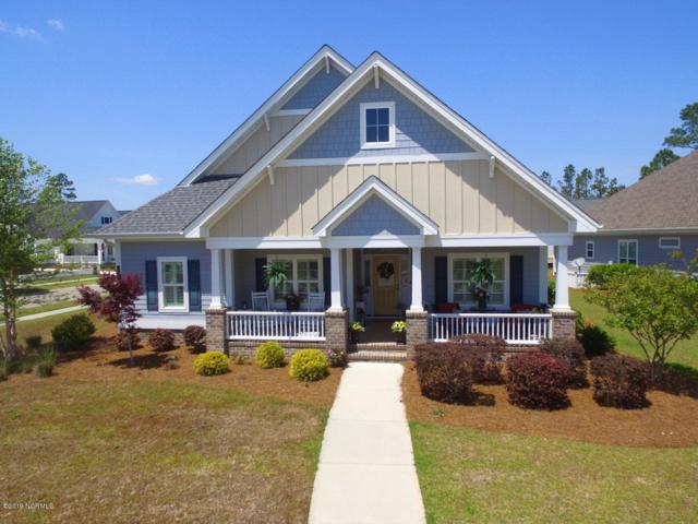 2056 Simmerman Way, Leland, NC 28451 (MLS #100163130) :: Coldwell Banker Sea Coast Advantage