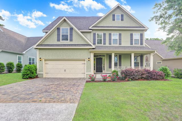 1113 Tidalwalk Drive, Wilmington, NC 28409 (MLS #100163276) :: The Keith Beatty Team