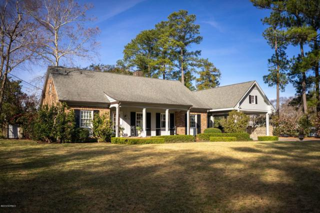 218 Country Club Drive, Greenville, NC 27834 (MLS #100163728) :: The Pistol Tingen Team- Berkshire Hathaway HomeServices Prime Properties