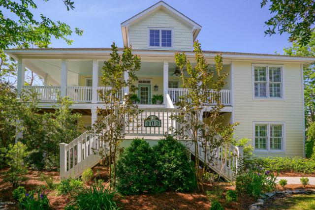 103 Capn Purcell Way, Morehead City, NC 28557 (MLS #100163823) :: The Cheek Team