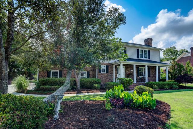 920 Rivage Promenade, Wilmington, NC 28412 (MLS #100163968) :: David Cummings Real Estate Team