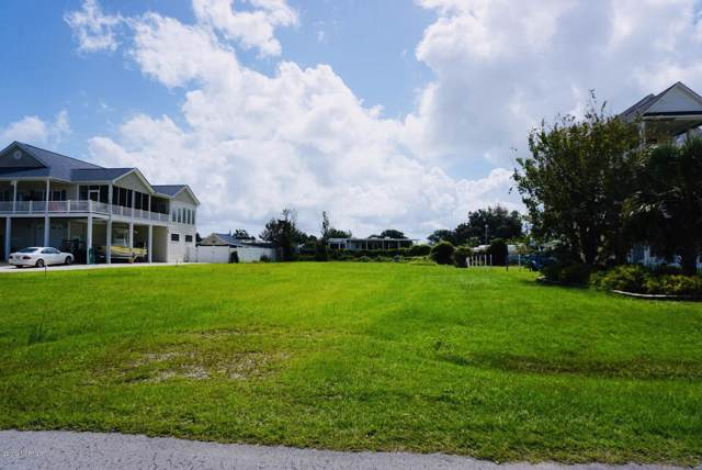 231 Hickory Shores Drive, Newport, NC 28570 (MLS #100164115) :: The Keith Beatty Team