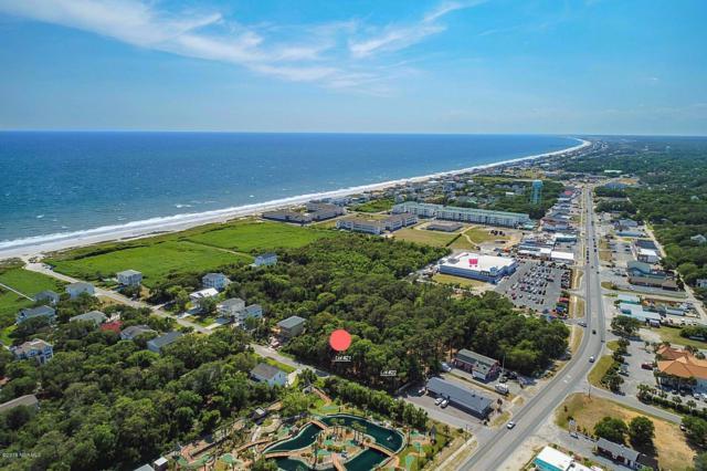 Lot 21 SE 63rd Street, Oak Island, NC 28465 (MLS #100164282) :: Coldwell Banker Sea Coast Advantage