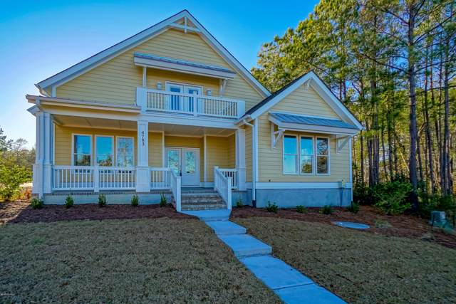 4783 Island Walk Drive SW, Shallotte, NC 28470 (MLS #100164298) :: SC Beach Real Estate