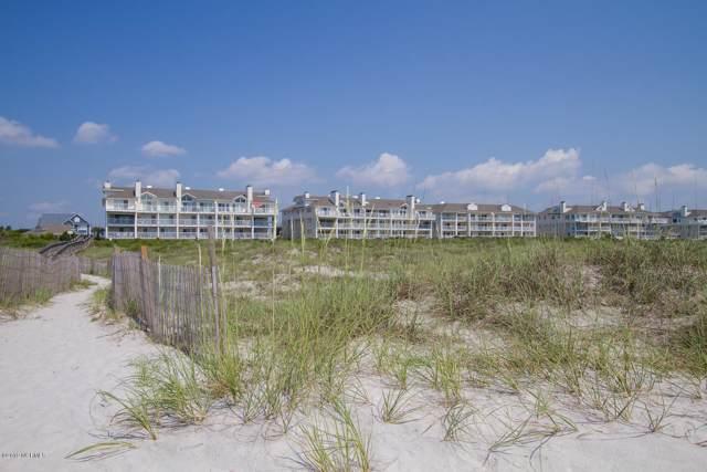 2506 N Lumina Avenue Bldg D Unit A-1, Wrightsville Beach, NC 28480 (MLS #100164597) :: The Keith Beatty Team