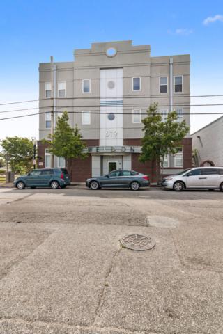 619 N 4th Street #302, Wilmington, NC 28401 (MLS #100165717) :: Coldwell Banker Sea Coast Advantage