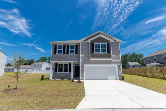 1712 Shallow Brook Run Lot 1084, Wilmington, NC 28411 (MLS #100166394) :: RE/MAX Essential