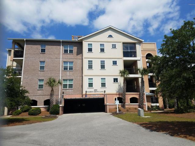 4100 Marsh Grove Lane #207, Southport, NC 28461 (MLS #100166665) :: Vance Young and Associates