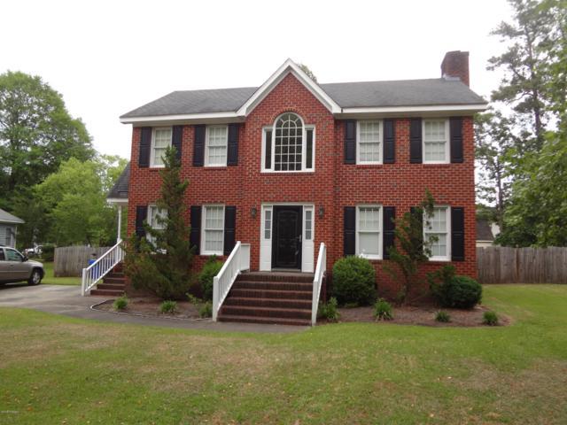 2353 Franklin Drive, Winterville, NC 28590 (MLS #100166706) :: The Pistol Tingen Team- Berkshire Hathaway HomeServices Prime Properties