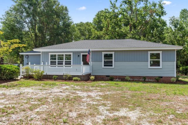 902 Midland Drive, Wilmington, NC 28412 (MLS #100166791) :: RE/MAX Elite Realty Group