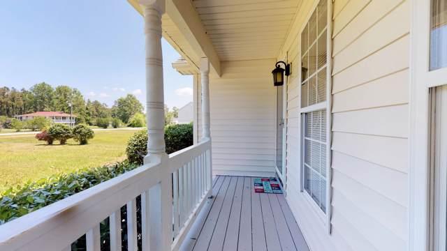 320 Country Club Lane, Newport, NC 28570 (MLS #100166937) :: Lynda Haraway Group Real Estate