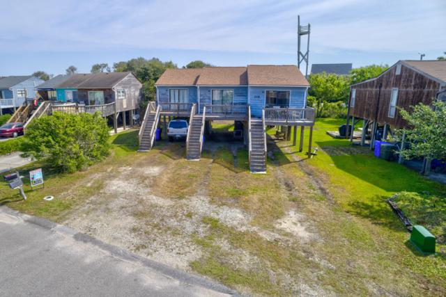 220 Sandpiper Drive, North Topsail Beach, NC 28460 (MLS #100167084) :: The Chris Luther Team