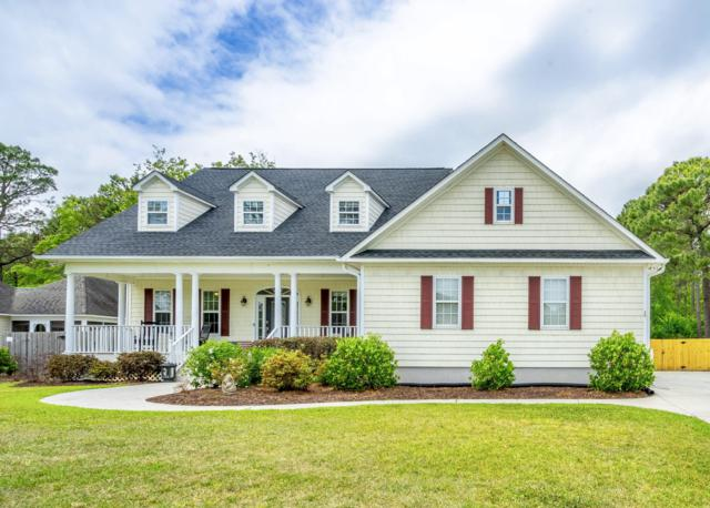 7521 Lost Tree Road, Wilmington, NC 28411 (MLS #100167188) :: Vance Young and Associates