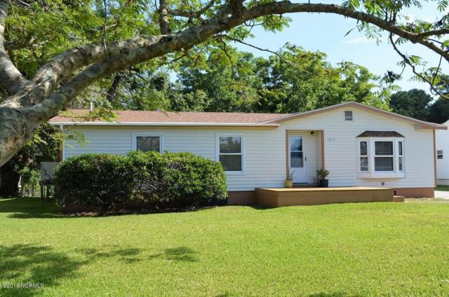 2629 Lennoxville Road, Beaufort, NC 28516 (MLS #100167244) :: The Keith Beatty Team