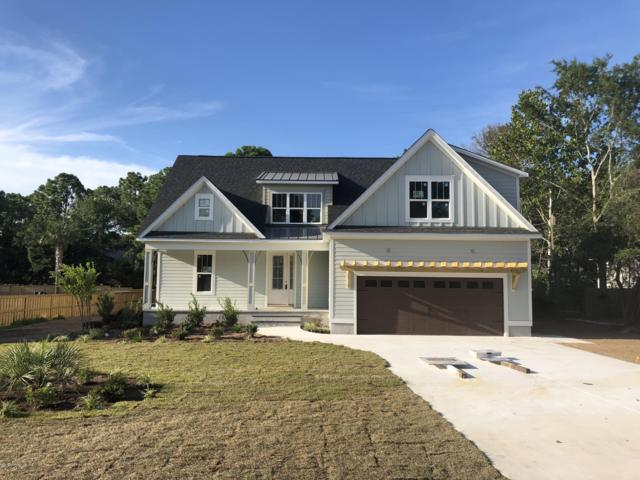 320 The Cape Boulevard, Wilmington, NC 28412 (MLS #100167253) :: RE/MAX Essential