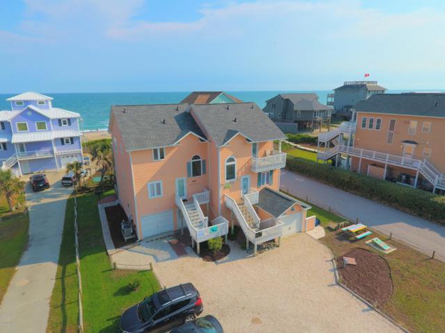 9423 Ocean Drive E, Emerald Isle, NC 28594 (MLS #100167331) :: Coldwell Banker Sea Coast Advantage