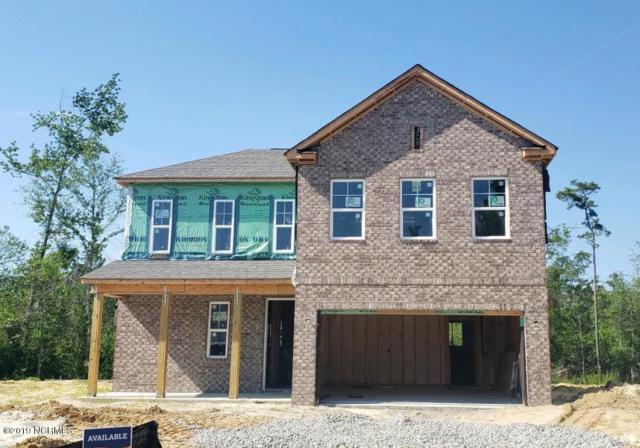 389 Esthwaite Drive SE Lot 3294, Leland, NC 28451 (MLS #100168122) :: The Keith Beatty Team