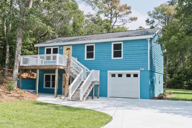 310 Live Oak Street, Emerald Isle, NC 28594 (MLS #100168402) :: RE/MAX Essential