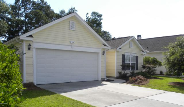 867 Corn Planters Circle, Carolina Shores, NC 28467 (MLS #100168609) :: Century 21 Sweyer & Associates