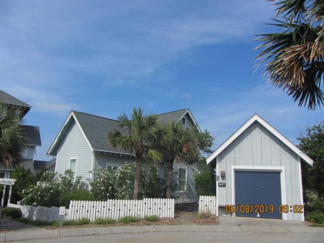 817 S Bald Head Wynd Kr817, Bald Head Island, NC 28461 (MLS #100169685) :: RE/MAX Elite Realty Group