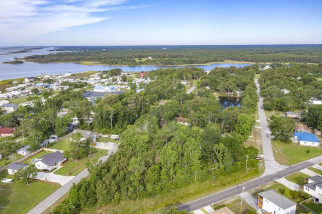 75 Shell St & Driftwood Drive, Surf City, NC 28445 (MLS #100170190) :: The Oceanaire Realty
