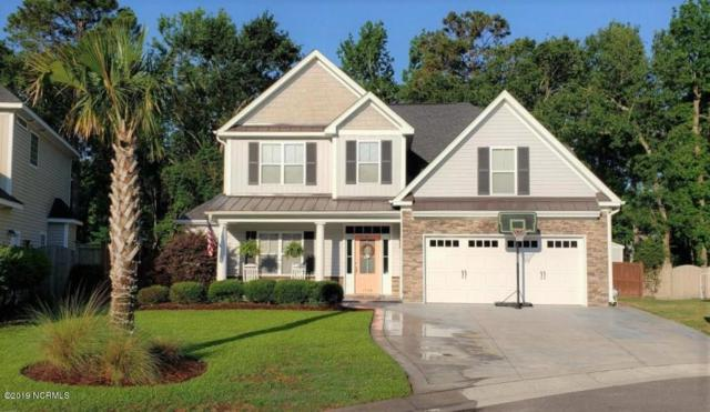 1729 Tall Mast Court, Wilmington, NC 28409 (MLS #100170210) :: Vance Young and Associates