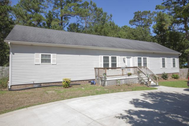 115 S Burning Tree Drive, Hampstead, NC 28443 (MLS #100170670) :: RE/MAX Essential