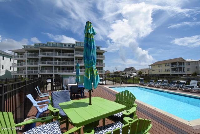 111 Florida Avenue #18, Carolina Beach, NC 28428 (MLS #100171105) :: Lynda Haraway Group Real Estate
