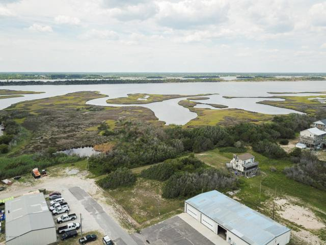 Lot 10 Gray St Topsail Avenue, North Topsail Beach, NC 28460 (MLS #100172562) :: The Keith Beatty Team