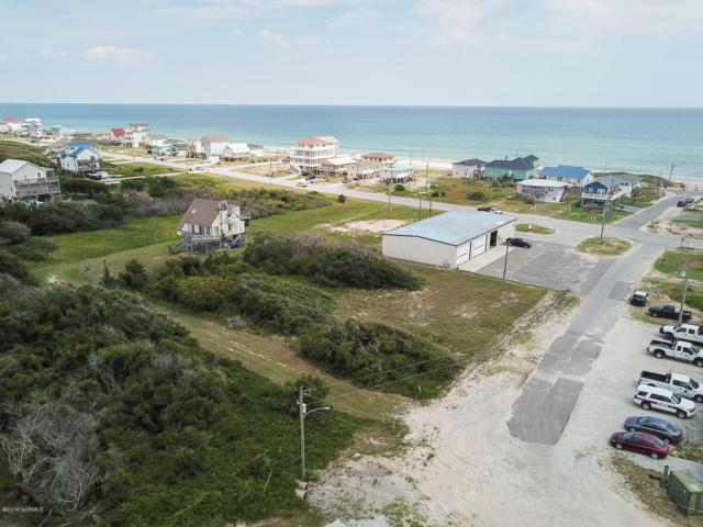 Lot 11 Gray Street, North Topsail Beach, NC 28460 (MLS #100172576) :: The Keith Beatty Team